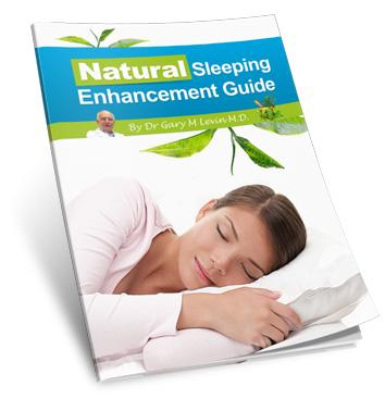 Natural Sleep Enhancement Guide