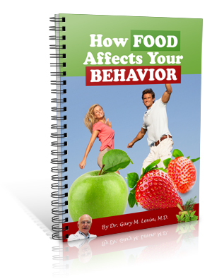 How Food Affects Your Behavior